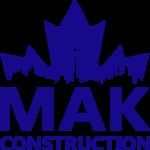 NEW MAK Logo